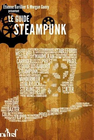 Guide steampunk