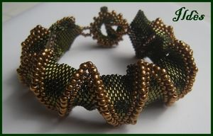 bracelet_jagged_kaki_bronze_2