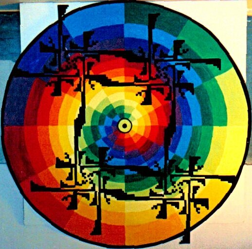 cercle taoiste