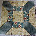 Block 30- Linoleum