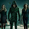 Arrow - saison 3 episode 1 - critique