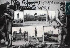 cartes-postales-photos-Fetes-Gymniques-du-15-Aout-1910--Souvenir-LYON-69000-8067-20080117-9n1o4u0d1g2a9a4n6b0u