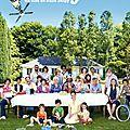 Le skylab - julie delpy (2011) / la ballade des gens heureux - gérard lenormand (1976), et avec zaz (2011)