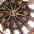 Intérieur de Saint-Sauveur in Chora