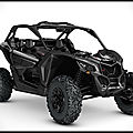 can am brp maverick x3 5