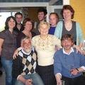 LA FAMILLE ROBIN SANS GUILLAUME'FAMILY