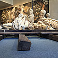 Le radeau de géricault, 1818-2018 - à la maison des arts d'antony (92)