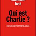 Qui est vraiment charlie? (2)