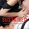Cover reveal : sustained by emma chase