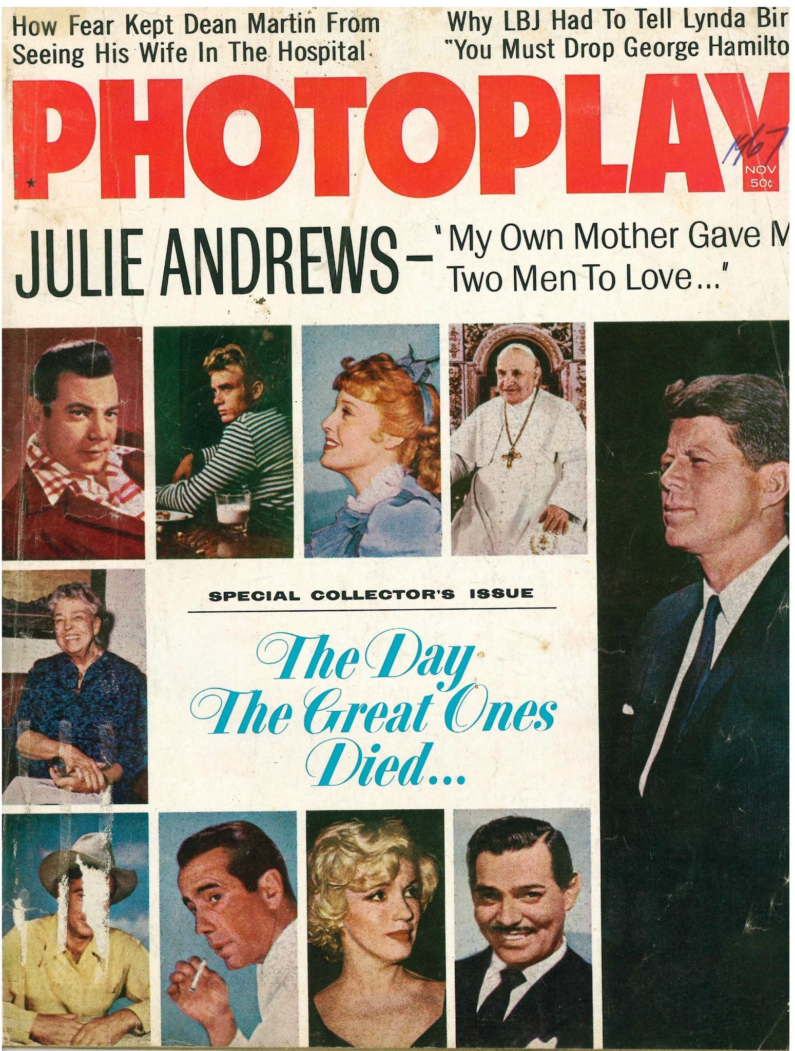 Photoplay (Usa) 1967