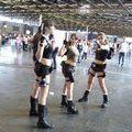 Groupe Lara Croft