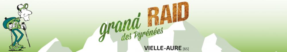 GRAND RAID DES PYRENEES 19/21 AOUT 2021