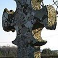 La croix pattée de saint-cirgue
