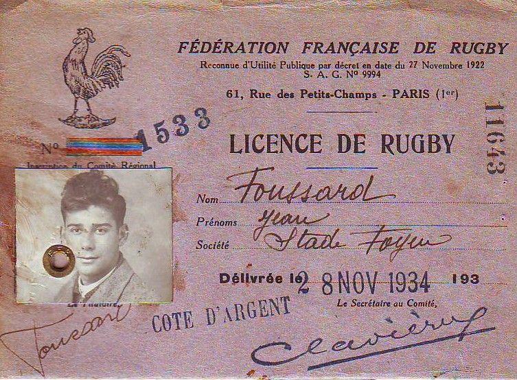 Jean Foussard