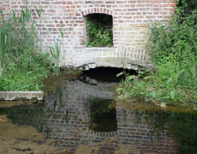 projet cours d'eau