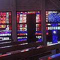 Une chapelle !