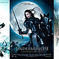 Update movie #14 - underworld
