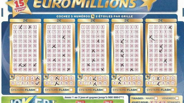 GAGNER AU LOTO ET A L' EURO MILLION DU MEDIUM EGLO