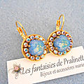 bijoux-mariage-soiree-temoin-cortege-boucles-d-oreilles-Aline-strass-et-cristal-bleu-star-shine-et-irise-1
