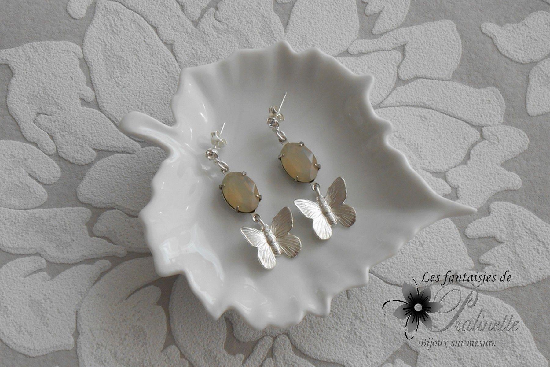 bijoux-mariage-boucles-d-oreilles-mariees-retro-vintage-papillon-justyna