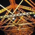 Sous la Tokyo Tower