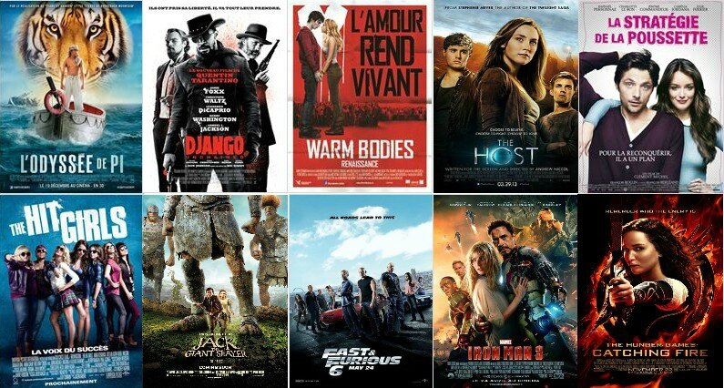 Movies cover