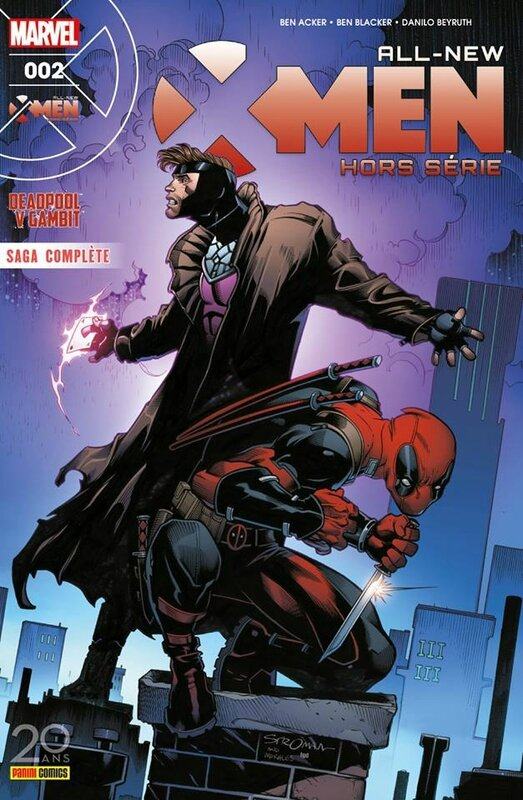all new x-men hs 02 deadpool v gambit