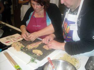 salon du blog culinaire Belge 064