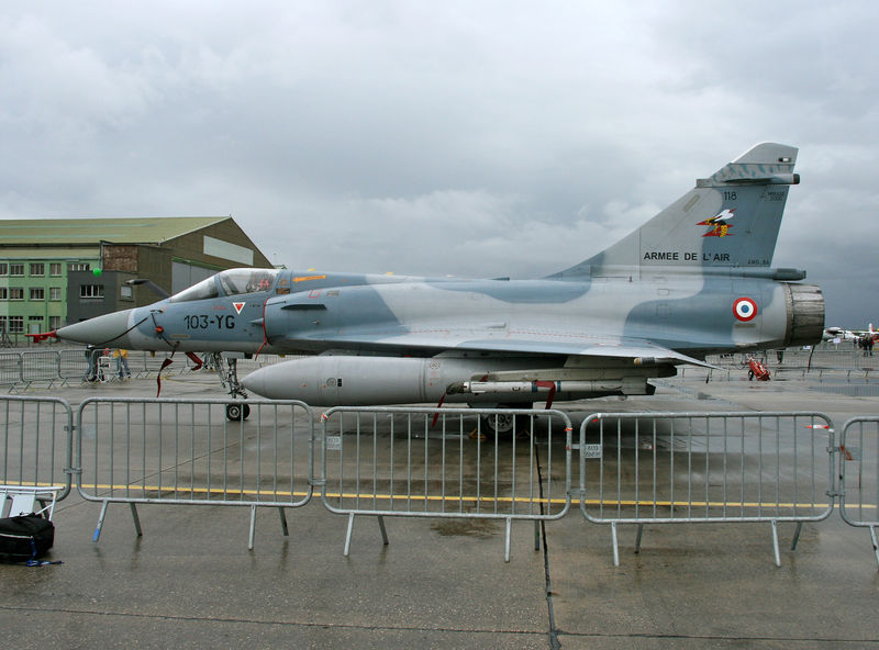 FRANCE- AIR FORCE