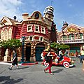 Disneyland resort LA (293)