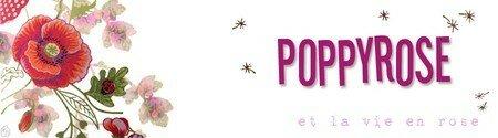 Poppyrose # 2