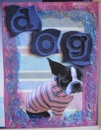 155 - Dog attitude