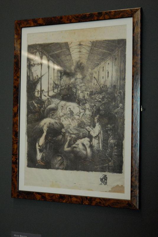 Musée Malraux 0190019
