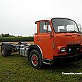 Saurer type D230 chassis nu (5ème Fête Autorétro étang d' Ohnenheim) 01
