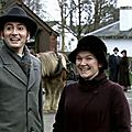 Doctor who 308 - human nature / 309 - the family of blood