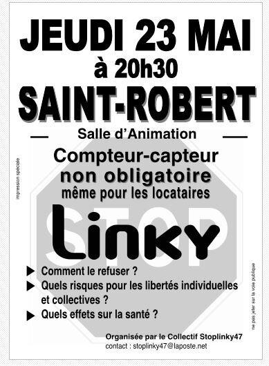 Conférence Saint-Robert