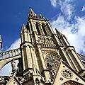 Église ( basilique) de bonsecours