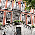 21.Hôtel de Ville