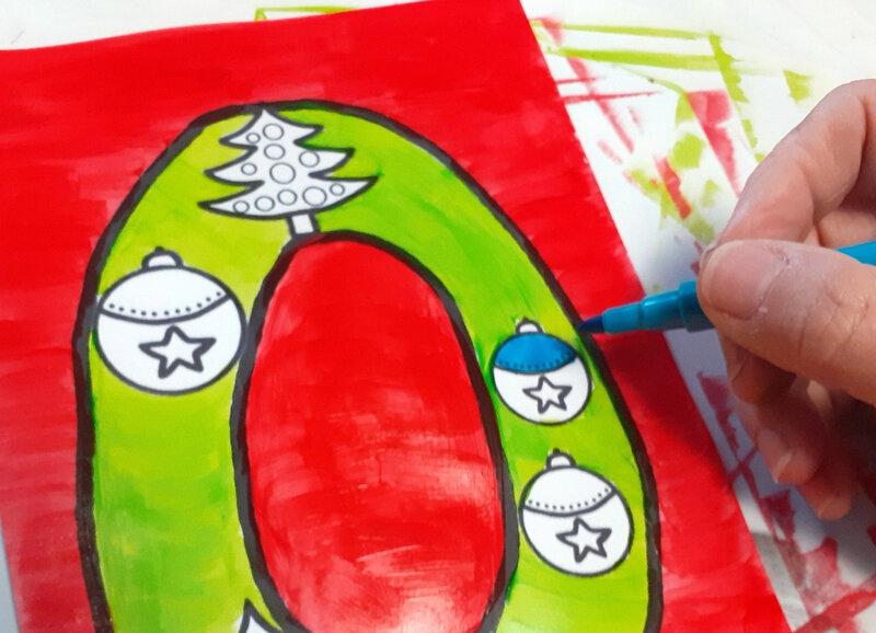 365-Noël et Nouvel an- Banderole JOYEUX NOËL (13)