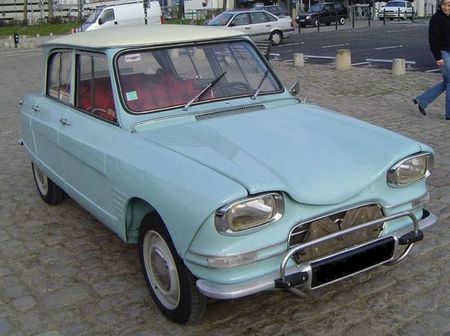 CitroenAmi6Berline