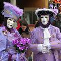 Xvème carnaval vénitien d'annecy photo bruno vagnoti