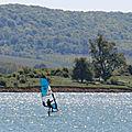 Sports de glisse au lac de madine le 15 mai 2019