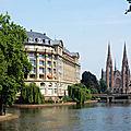 17/05/18 : un samedi à strasbourg