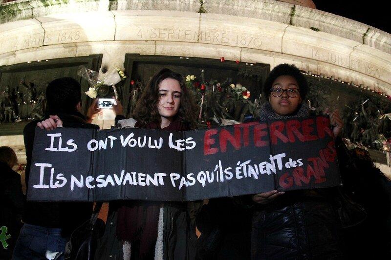 16-Hommage Charlie Hebdo République_0427