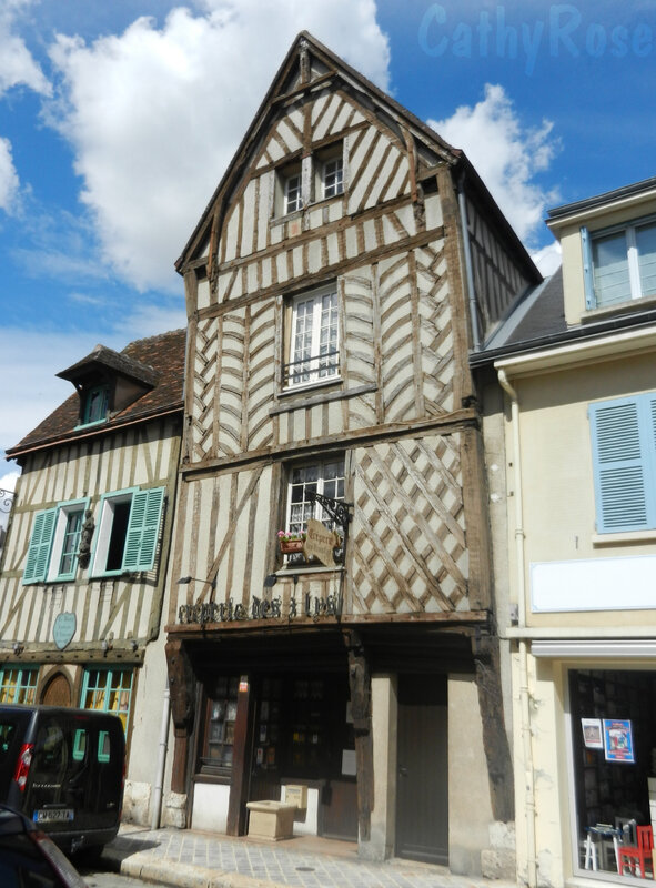 && Chartres (19)