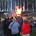 29 - Les feux de la Saint Jean à Bondues