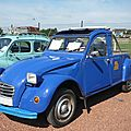 CITROËN 2 CV pick-up 1982 Hambach (1)