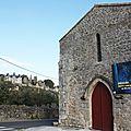 Saint- cyprien et les highland games: mille ans d'histoire