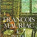 _le noeud de vipères_, de françois mauriac (1932)