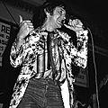 Dr. Feelgood-Lee Brilleaux 1977 Fleurus